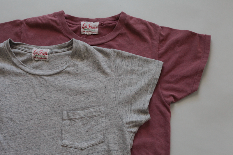 3e145d1fc654 These Levi's Vintage Clothing tee's are the priciest of the bunch and sadly  the only ones not made here in the states. Regardless of origin I think the  feel ...