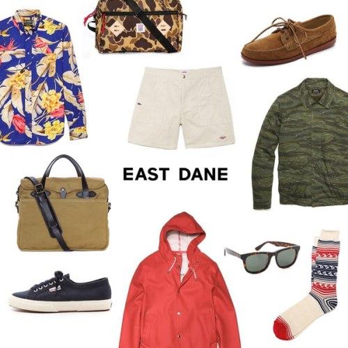 eastdane