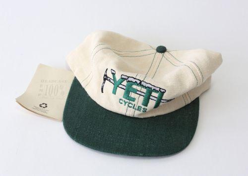 Icy Yeti Caps | cork grips